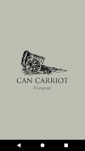 Can Carriot - Palau-saverdera screenshot 1