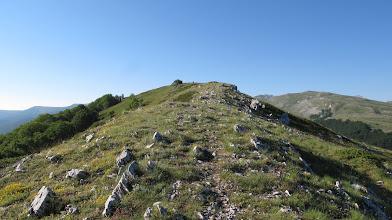 Photo: Monte Fratta