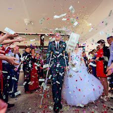 Wedding photographer Vera Scherbakova (verusha). Photo of 01.03.2017