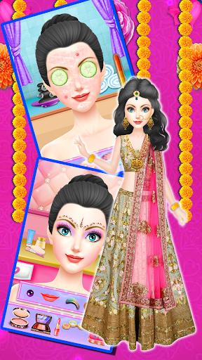 Indian Stylist Wedding Salon 1.7 {cheat hack gameplay apk mod resources generator} 4