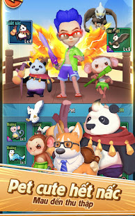 Download Đại Hiệp Piu Piu Piu APK to PC