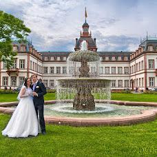 Wedding photographer Dmitriy Orlov (dvorlov). Photo of 24.05.2017