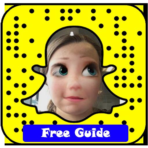 Guide Emoji Snapchat Lenses
