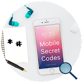 Mobile Secret Codes 2019 Android APK Download Free By Red Light Studio