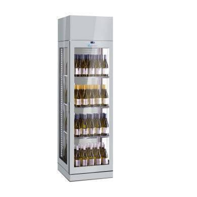 Wijnkasten 6513-XL WIJNKAST VINO VITRA 6513-XL
