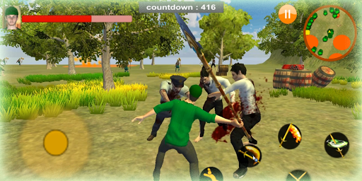 Prince of War : free Action Games 2020 apktram screenshots 4