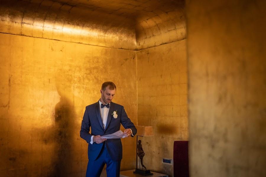 Wedding photographer Veronica Onofri (veronicaonofri). Photo of 25.01.2019