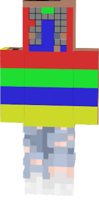 I was messing around with someone else's thing and here is my ORIGINAL creation!
