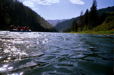 Teton Valley Vacation Rental Victor, Idaho - Rafting