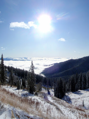 Teton Valley Vacation Rental Victor, Idaho - Teton Pass