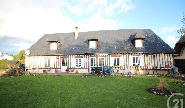 Maison Saint-Valery-en-Caux