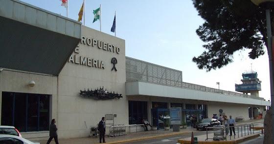 Almería: Iberia y Renfe, hasta aquí hemos llegado