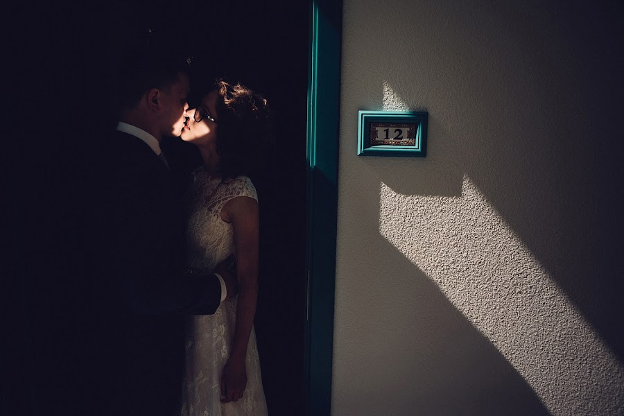 Wedding photographer Stanislav Grosolov (Grosolov). Photo of 17.02.2017