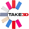 my-take3D.com icon