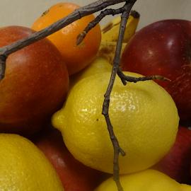 by Pal Mori - Food & Drink Fruits & Vegetables
