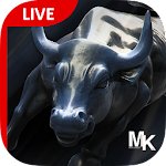 Bulls TV Live - Financial News Television Icon