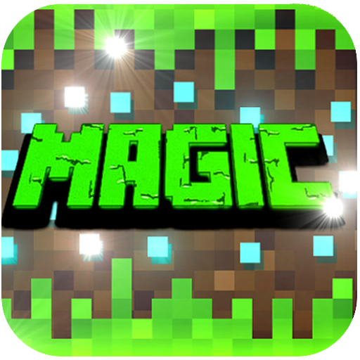 Magic Craft : Crafting Game for PC
