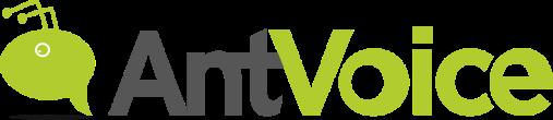 AntVoice logo
