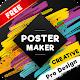 HD Poster Maker : Banner, Card & Ads Page Designer APK