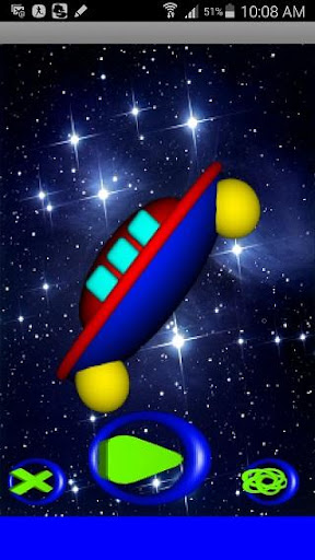 Swipe Spaceship 1.0 screenshots 6