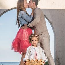 Wedding photographer Cosmin Calispera (cosmincalispera). Photo of 30.04.2016