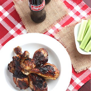 Coca-Cola Chicken Drumsticks