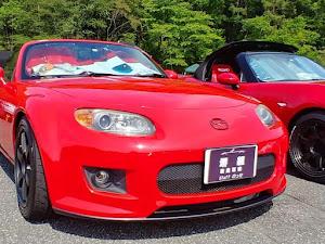 ロードスター NCEC RS 2005のカスタム事例画像 のっせさんの2019年05月12日14:59の投稿