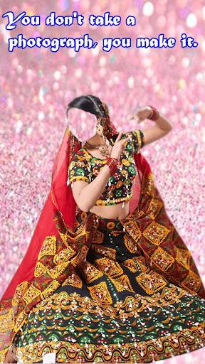 Navratri Special:Chaniya Choli