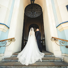Wedding photographer Marina Chueva (MarinaChueva). Photo of 15.03.2017