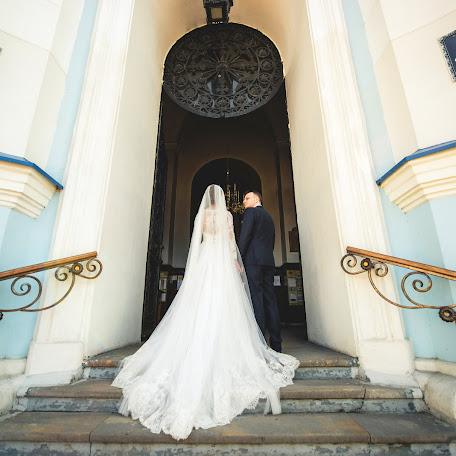 Wedding photographer Marina Chueva (MarinaChueva). Photo of 15.03.2017