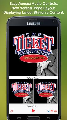Ticket 1310 - screenshot
