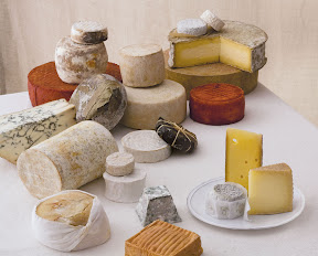 23com Cheese Varieties