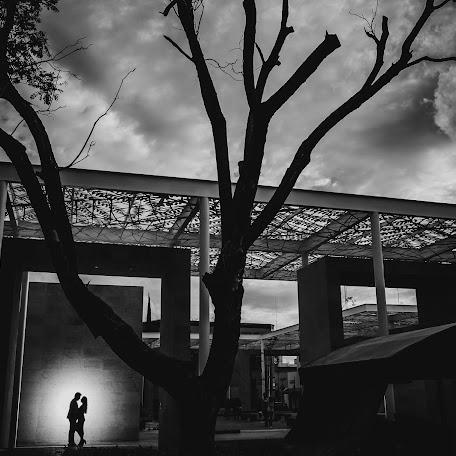 Fotógrafo de bodas Odin Castillo (odincastillo). Foto del 06.07.2017