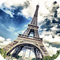 Paris Wallpapers HD Collection icon