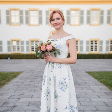 Wedding photographer Helmut Bergmüller (bergmueller). Photo of 18.12.2016