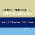 Oxford Handbook Ophthalmology icon