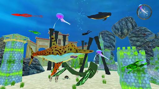 Hungry Shark Attack - Wild Shark Games 2019 screenshot 4