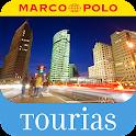 tourias - Logo