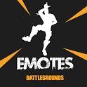 FFEmotes | Dances & Emotes Battle Royale icon