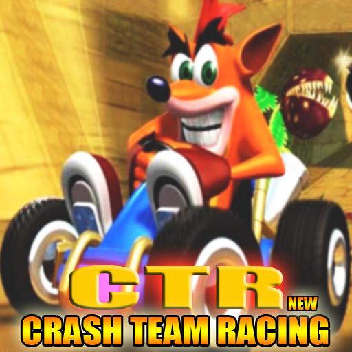 Hints CTR Crash Team Racing Game-Download APK (bartthompson