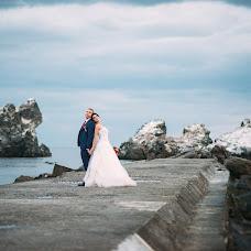 Wedding photographer Yuriy Kovalenko (Yurets). Photo of 23.11.2017