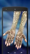 Bridal Mehndi Designs 2017 - screenshot thumbnail 01