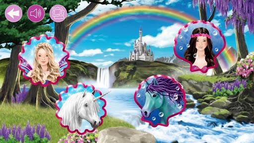Mermaids, elves and unicorns 1.2 screenshots 2