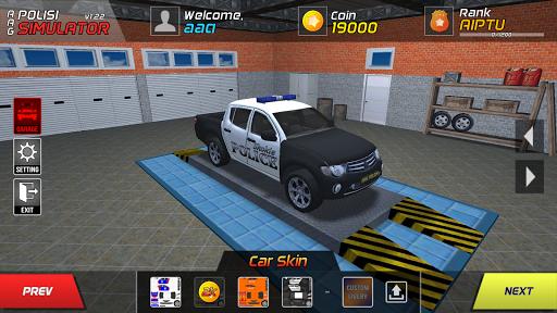 AAG Police Simulator 1.22 screenshots 2