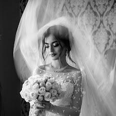 Wedding photographer Darya Bulavina (Luthien). Photo of 27.01.2017