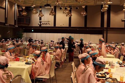 本祭2日目 城西館  13     D-16156