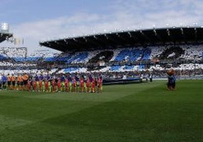 Bruges devrait avoir un nouveau centre d'entrainement en 2018