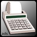 Adding Machine (Ad Supported) icon