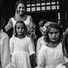 Wedding photographer Eliseo Regidor (EliseoRegidor). Photo of 03.01.2018