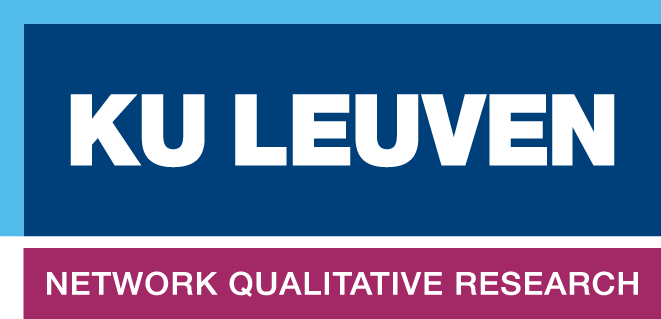 Network Qualitative Research Leuven
